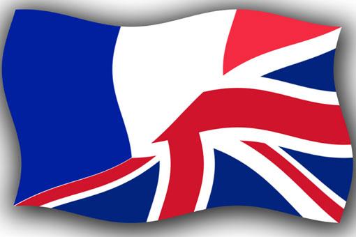 Reprise des rencontres anglo-françaises.
